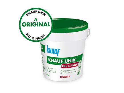 Knauf Unik Fill & Finish