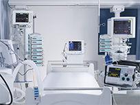 Hospitales/centros sanitarios/geriátricos
